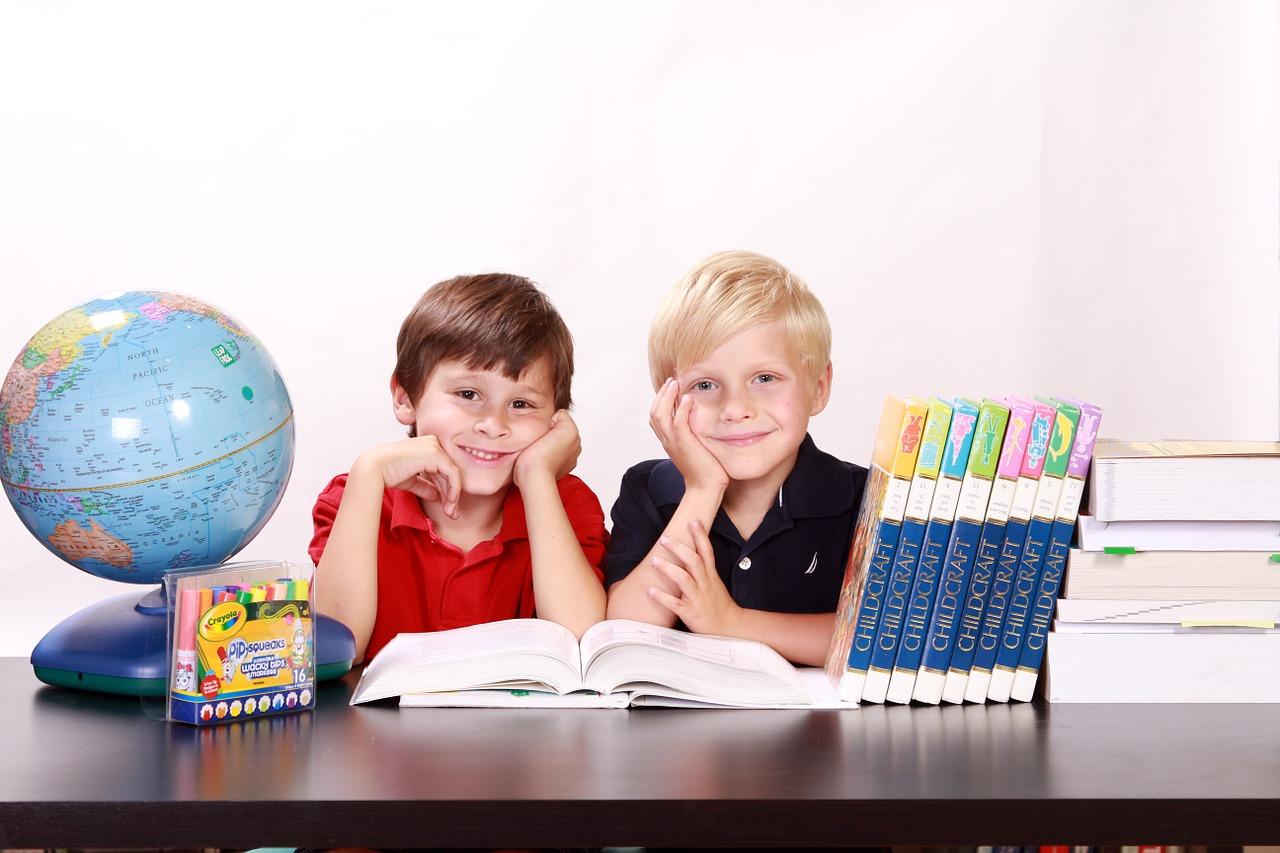 Angielski dla najmłodszych -język angielski dla dzieci Gdańsk, Łódź