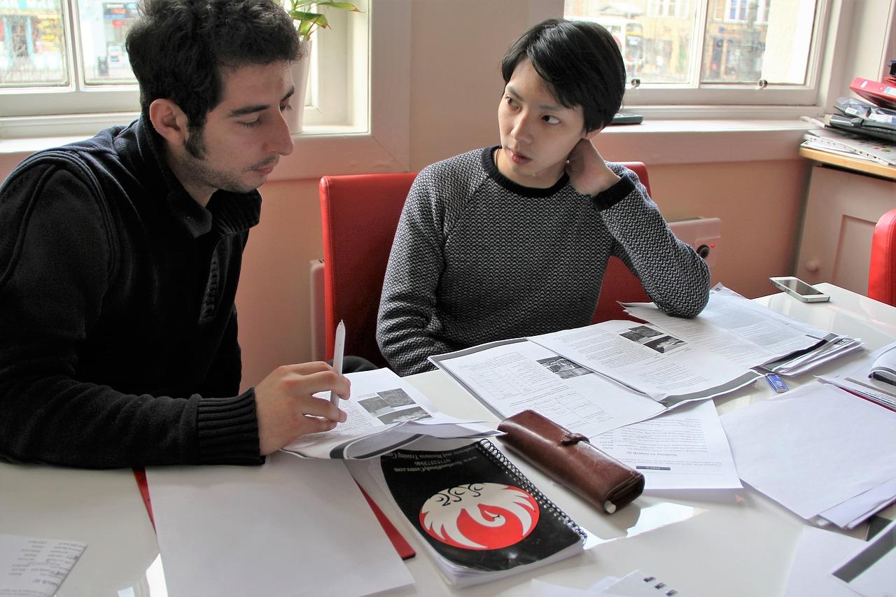 Jak zacząć naukę angielskiego? Nauka języka angielskiego online dla początkujących -Lekcje angielskiego przez internet. Nauka słówek angielskich online