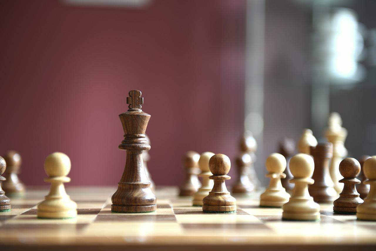 Czy szachy to gra dla dzieci?